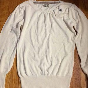 Kohl's Cherokee long sleeve shirt